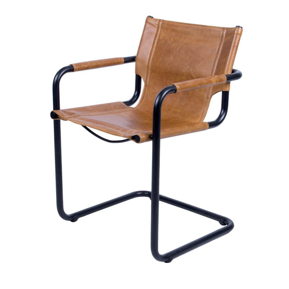 Agostini Cerato Brown Leather